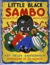 LITTLE BLACK SAMBO ANIMATED! ANIMATED!