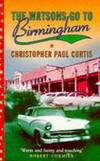The Watsons Go to Birmingham by Christopher Paul Curtis - Paperback - 1997-09-04 - from Books Express (SKU: 1858814790)