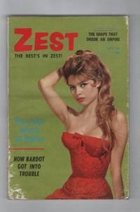 Zest. September 1959. Volume 7, Number 6