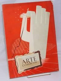 image of Arte Comercial; Revista Tecnica de Publicidad y Organizacion. Abril 1946. Ano I, Num. 1