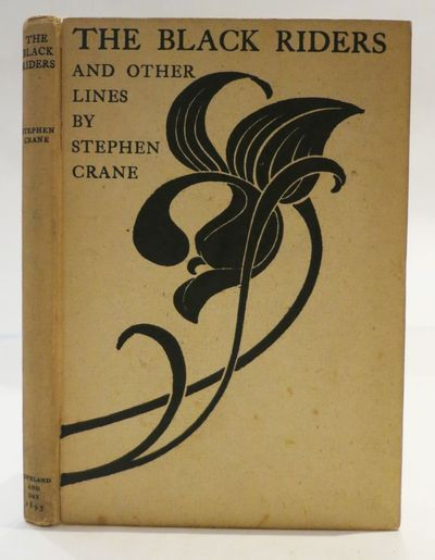 Boston: Copeland and Day, 1895, 1895. First edition, trade issue, one of 500 copies. BAL 4070; Kraus...