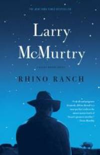 image of Rhino Ranch: A Novel (Thalia Trilogy)