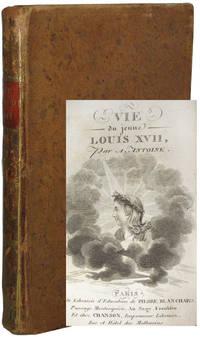 Vie Du Jeune Louis XVII