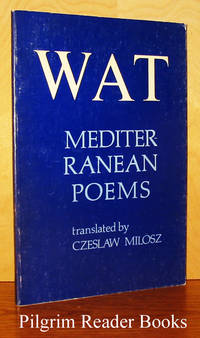 Mediterranean Poems