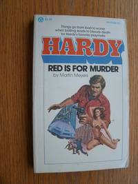 Hardy: Red is For Murder