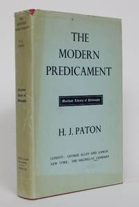 image of The Modern Predicament: A Study of the Philosophy of Religion