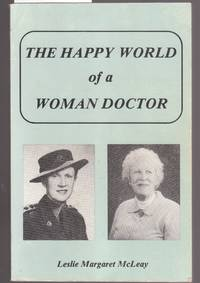The Happy World of a Woman Doctor
