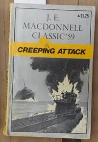 image of Creeping Attack  : Classic #59