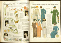 Illustrated Needlework.  1923 - 05 (May)