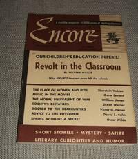 image of Encore for September 1946