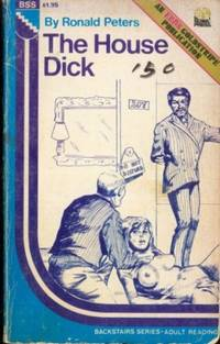 image of The House Dick  BSS-153