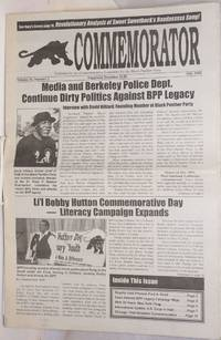 image of The Commemorator. Vol. 14 no. 2 (July 2004)
