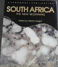 South Africa - The New Beginning