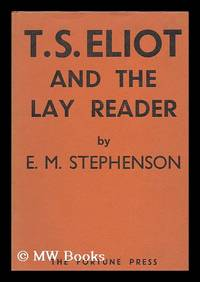 T. S. Eliot and the Lay Reader