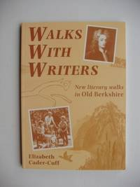 image of Walks With Writers  -  New Literary Walks in Old Berkshire