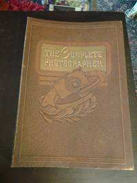 The Complete Photographer, Issue 1 to Issue 6 by  Editor  Willard D. - First edition - 1941 - from Scraps of American History (SKU: 01453)