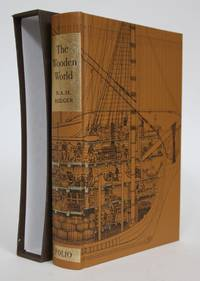 image of The Wooden World: An Anatomy of the Georgian Navy