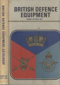 British Defence Equipment Catalogue Number One - April 1969