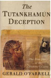 image of THE TUTANKHAMUN DECEPTION