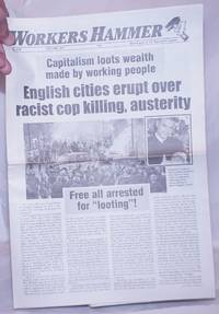 image of Workers Hammer: Newspaper of the Spartacist League[Britain] 2011, Autumn, No. 216