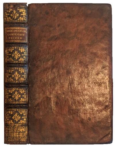 Lugduni Batavorum:: Apud S. et J. Luchtmans, 1762., 1762. 8vo. , 515, pp. 14 folding plates, woodcut...