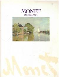 image of MONET IN HOLLAND