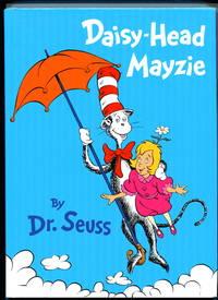 DAISY-HEAD MAYZIE by  Dr Seuss - Hardcover - 1994 - from Jeryl Metz, Books and Biblio.com