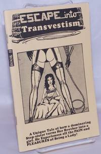 image of Escape Into Transvestism book #2