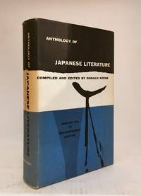 Anthology of Japanese Literature