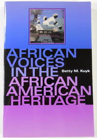 image of African Voices in the African American Heritage