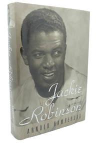 image of JACKIE ROBINSON :