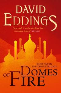 Domes of Fire The Tamuli Trilogy  Book 1
