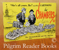 image of She's All Yours, Ike and Other Cartoons (Chambers '68).