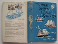 image of Three ships came sailing