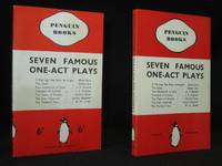 Seven Famous One-Act Plays: First Series (Penguin Book No. 117)