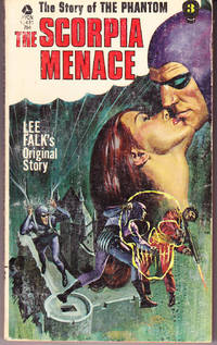 The Scorpia Menace: Phantom # 3
