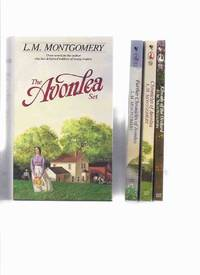 THE AVONLEA SET Chronicles Of Avonlea With Further