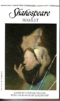 Hamlet Edited by David Bevington