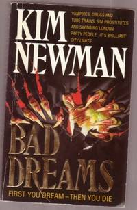 Bad Dreams  -In the Dark Before Dawn Between Dreams and Death a Nightmare Zone
