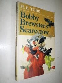 Bobby Brewster's Scarecrow by Todd H.E - Paperback - 1974 - from Flashbackbooks (SKU: biblio594)