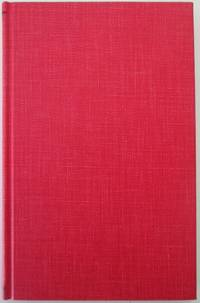 John Drinkwater. A Comprehensive Bibliography of His Works
