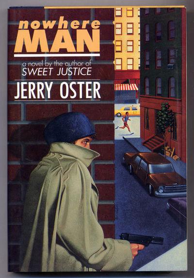 New York: Harper & Row, 1987. Hardcover. Near Fine/Fine. First edition. Near fine in a fine dustwrap...
