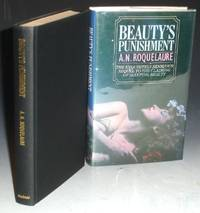 image of Beauty's Punishment; The Sequel to the Claiming of Sleeping Beauty