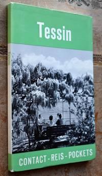 TESSIN Zonig Balkon Van Zwitserland