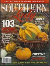 SOUTHERN LADY MAGAZINE SEPTEMBER/OCTOBER 2010