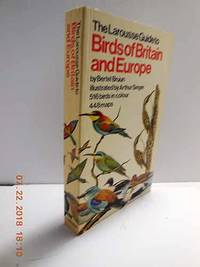 Larousse Guide to Birds of Britain and Western Europe