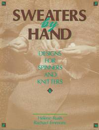image of SWEATERS BY HAND, Designs for Spinners and Knitters