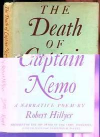 image of THE DEATH OF CAPTAIN NEMO : A NARRATIVE POEM