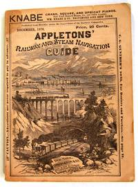Appletons' Railway and Steam Navigation Guide, December 1876