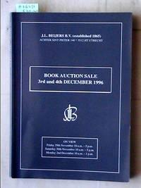 Sale 3rd and 4th December 1996 : Pedagogics, Education, Theology, Fine  Arts, Orient, Medieval Studies, Maps, Prints, Posters, Photographs,  Manuscripts, Miniatures, Varia ...